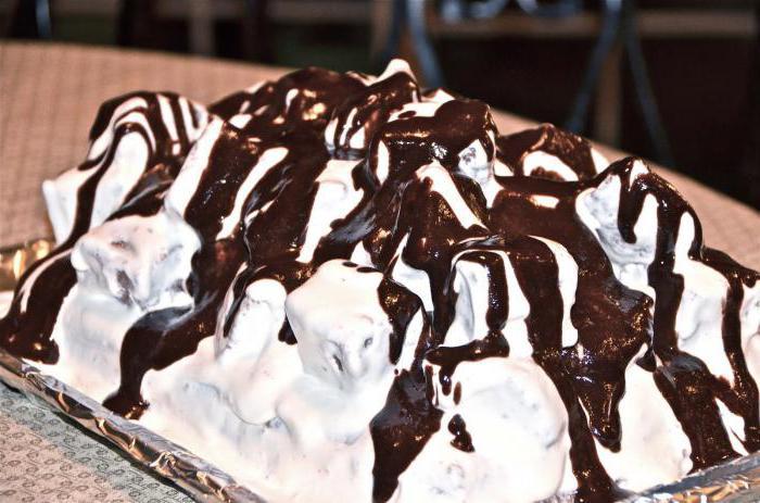 как приготовить вкусный десерт торт